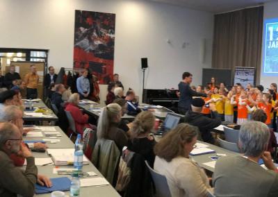 Bundeskongress der Deutschen Friedensgesellschaft