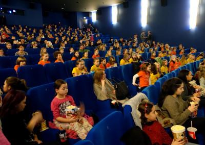 "Kino Alhambra zum Film ""Bibi und Tina"""