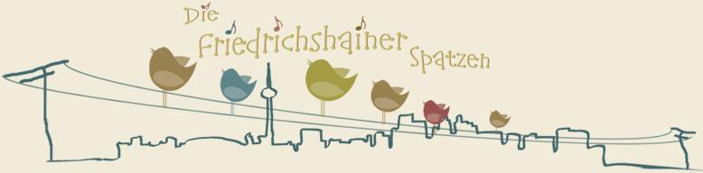 Friedrichshainer Spatzen